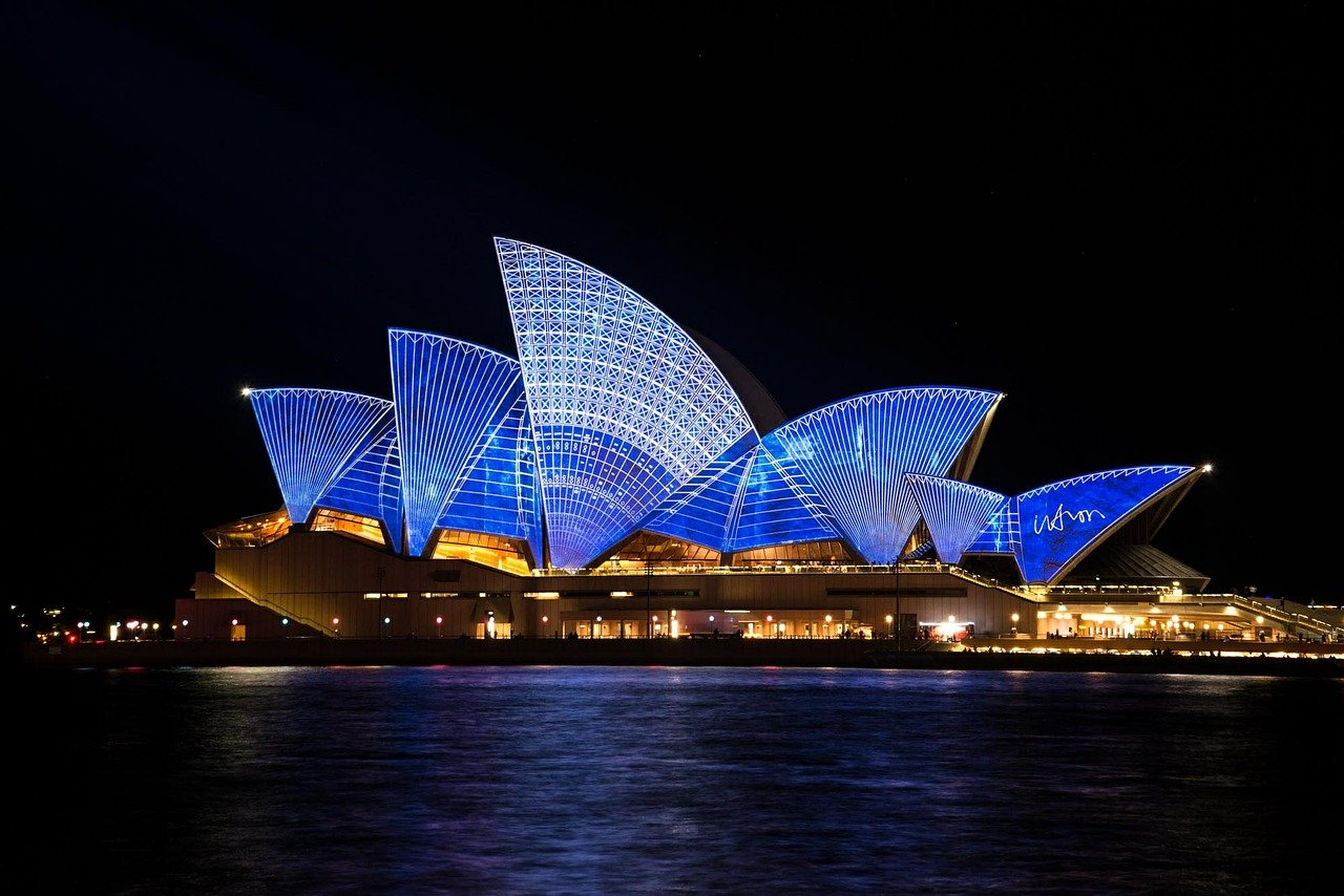 Discover Things To Do In Australia